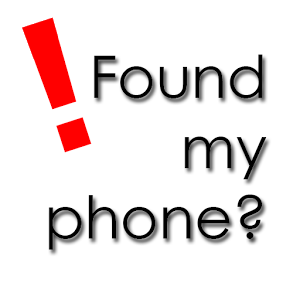 FoundPhone