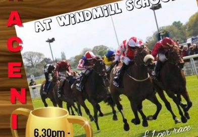 Windmill School Race Night