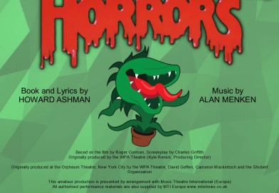 Little Shop of Horrors at Manor School