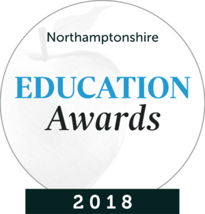 Windmill Primary Shortlisted for Northants Primary School of the Year