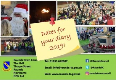 Add Your Event to the Councils 2019 What's On Postcard