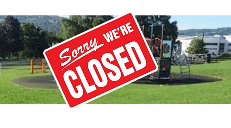 Raunds Town Council Close Parks